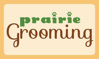 Prairie Grooming Edmonton