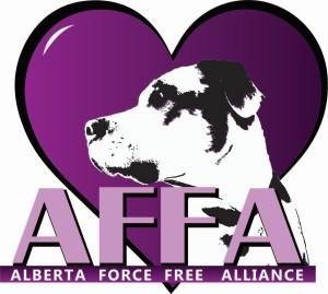 Alberta Force Free Alliance - Logo
